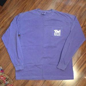 Alpha phi Tshirt